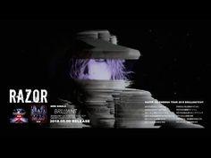 """""""BRILLIANT"""" by RAZOR (PV preview)"""