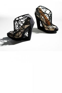 405de6e7755451 The Most Extreme Shoes Ever Created