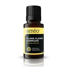 Zija International - Améo Ylang Ylang Complete Oil (15 ml) YlangYlang Complete oil helps release feelings of tension and irritation; it does so by naturally calming one's heartbeat and breathing patterns.YlangYlang Complete oil has been used throughout the world, especially in Asia, to promote thicker, healthier hair. It is also used in anti-aging health and beauty regimens.  - See more at: http://enjoy.shopzija.com/au-en/product_details.html?productcode=177050#sthash.suhZD42c.dpuf