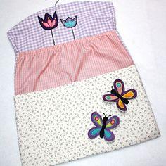 Kapsář do školky s motýlky Kids Rugs, Unisex, Home Decor, Decoration Home, Kid Friendly Rugs, Room Decor, Interior Decorating