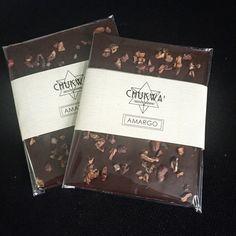 Nibs de Cacao Criollo y Chocolate Amargo