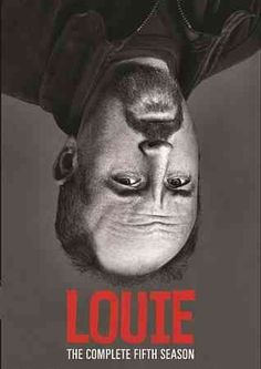 Louie: The Complete Fifth Season