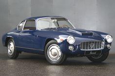 Lancia Flaminia Super Sport 3C