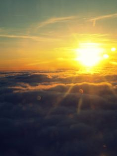 Truly the light is sweet, And it is pleasant for the eyes to behold the sun.   Ecclesiastes 11:7
