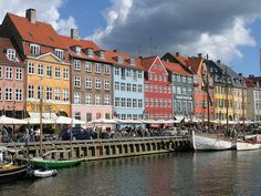 The 10 Best Free Things to Do in Copenhagen - My Several Worlds