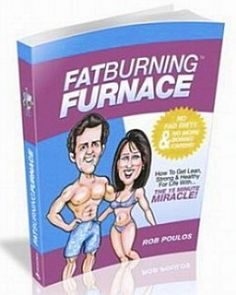 Fat Burning Furnace Review- Reviewed By a Real Member