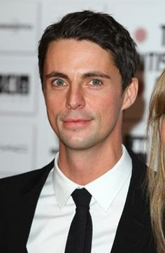 "Matthew Goode from the movie ""Belle"" and on TV ""The Good Wife"" is my newest Fav Famous Fellow."