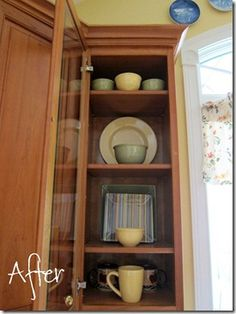 Tricks for staging a home for selling. I'll need this in... several years :-p