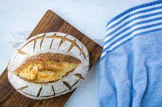 Simple Bread Machine Sourdough - Heart's Content Farmhouse You are in the right place about Bread Ma Artisan Bread Recipes, Bread Maker Recipes, Sourdough Recipes, Starter Recipes, Oster Bread Machine Recipe, Sourdough Bread Machine, Baking Fails, Cinnamon Bread, Easy Bread