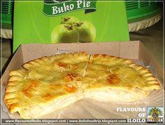 buko pie - Google Search