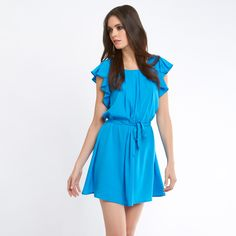 Cecile dress  really cute
