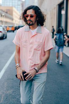 New York Fashion Week Photos | GQ