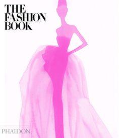 Segunda edición de The Fashion Book editado por Phaidon. Regala Moda este Sant Jordi #santjordi #olgamacia #libros #moda