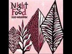Ego Wrappin (Night Food) -  あしながのサルヴァドール