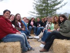 Join us for an #amazing #fun Girls Getaway Vacation July 19-21.  Enjoy a hayride, #blackberry picking, massages, and a wine tasting.