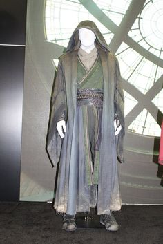 SDCC 2016 Baron Mordo Costume Doctor Strange Costumes On Display At Marvels Comic Con Stage