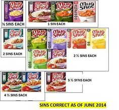 1000 images about slimmimg world menus on pinterest Slimming world syns online
