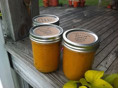 Hey, why not make yellow tomato sauce?  I planted a mess of different tomatoes this year. Costolusto Fiorenze from Italy, Principe de Borghese, Brandywine, and Golden Tomatoes were the varieties I…