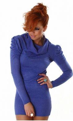 Strickkleid Mini von Zarima Mini, Style, Fashion, Breien, Gowns, Swag, Moda, Fashion Styles, Fashion Illustrations
