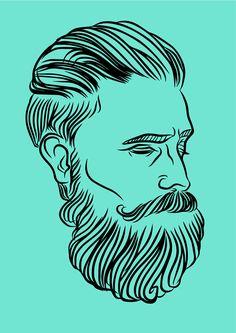 #art #artwork #artoftheday #arts #artstagram #artshow #artlife #artgallery #artpop #instagramanet #instatag #illustration #illustrator #illustrations #illustrate #drawing #drawings #drawingoftheday #picture #pictureoftheday #pictures #pictureperfect #sketch #sketchbook #paper #pen #pencil #artsy #instaart #gallery #adobe #adobeillustrator #beard #man