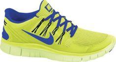 Nike Free 5.0+ 740 (F5)