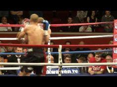 Billy Joe Saunders vs. Tony Hill - Rare Fans Amazing View Knockout at Royal Albert Hall