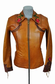 East West Musical Instruments Rodeo jacket