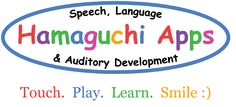 Hamaguchi Apps For Speech, Language & Auditory Development - Speech Therapy Ipad Apps Reading Fluency, Reading Intervention, Speech Language Pathology, Speech And Language, Visualizing And Verbalizing, Expressive Language Disorder, Special Needs Students, Learning Support, Learn To Read