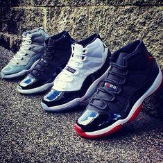 2beed6dc030 pinterest    gaaabbriellaa ♡ Air Jordan Shoes