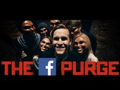 You Should Purge Your Network on Facebook & Tips On How To Do It.