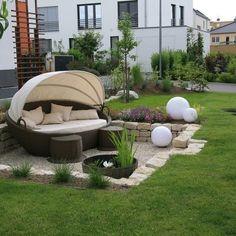 Sunken garden - ideas for conservatories - sunken garden / . Sunken garden - ideas for conservatories - sunken garden / .