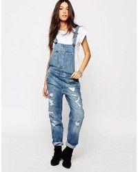 die besten 25 jeans latzhose damen ideen auf pinterest latzhosen f r damen jeans h m damen. Black Bedroom Furniture Sets. Home Design Ideas