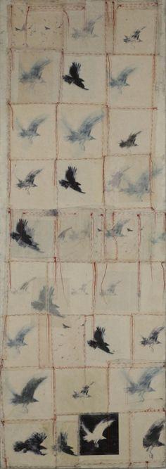 Kyugee II | Catherine Eaton Skinner