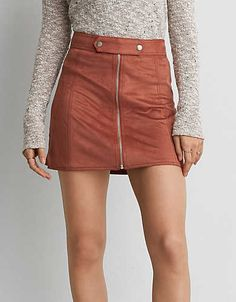 f245947dec American Eagle Outfitters Men's & Women's Clothing, Shoes & Accessories.  Red SkirtsShort SkirtsMini ...