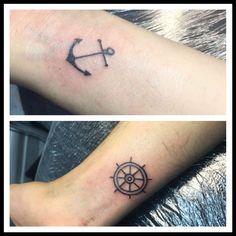 #tattoo di coppia