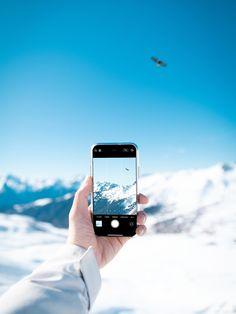 The Pangaia -  Offset your phone