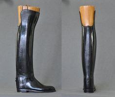 Vénerie boots