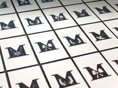 LA MAISON DE MAGERITDOLL by Marina Goñi, via Behance
