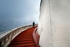 Stairway to Heaven  by Anuchit Sundarakiti, via 500px