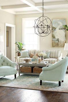 nice 24 Graceful Stylish Living Room Designs
