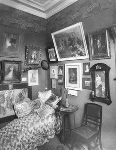 Квартира литератора, редактора газеты Биржевые ведомости В.А.Бонди (Офицерская ул., 54)