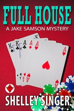 Full House: A Laid-Back Bay Area Mystery (The Jake Samson & Rosie Vicente Detective Series Book 3) by Shelley Singer, http://www.amazon.com/dp/B00I8Z5WMK/ref=cm_sw_r_pi_dp_hRiZub0ZG81MP