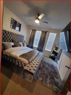 Girl Bedroom Designs, Room Ideas Bedroom, Home Decor Bedroom, Interior Livingroom, Ikea Boys Bedroom, Bedroom Beach, First Apartment Decorating, Hallway Decorating, Apartment Ideas