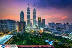 Kuala Lumpur, Malaysia  |  Kuala Lumpur, officially the Federal Territory of Kuala Lumpur, is the national capital of #Malaysia as well as its #largest #city.  |  🔷 Source: https://en.wikipedia.org/wiki/Kuala_Lumpur  |  🔶 Book Now: http://www.callcheapflights.uk/?utm_source=pinterest&utm_campaign=kuala-lumpur-malaysia&utm_medium=social&utm_term=malaysia  |  #tourism #flights #travel #booknow #bookonline #cheapflights #callcheapflights #asia #kualalumpur #travelagentsinuk #flightstomalaysia