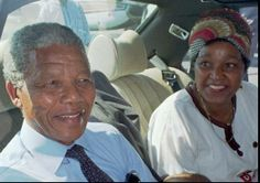 Images: Nelson Mandela Through The Years Winnie Mandela, Nelson Mandela, South Africa, Presidents, African, Celebs, Prison, Cape, History