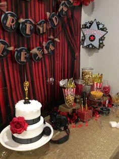 Alexa's Birthday Party
