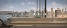 Kaly Live Dub - Allaxis