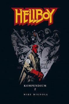 Hellboy Kompendium 2 - 5/5 Sterne