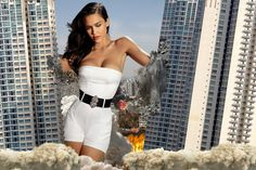 Jessica Alba Giantess Destruction by user629 on DeviantArt
