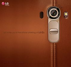 LG Mobile has released the first teaser video of upcoming LG G4 smartphone that gives an idea on the imaging capabilities. LG G4 unveiling in New York City on April 28.